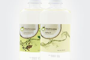 Tropicana Oil Photo