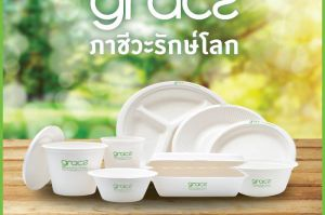 Biodegradable Packaging for Environment Public Company Limited Photo