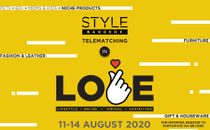 STYLE Bangkok goes online with L.O.V.E. Photo
