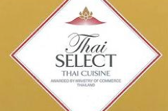 Plah RESTAURANT, Thai Select Premium Awarded Photo