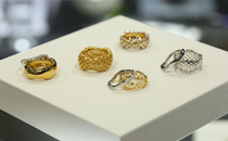 Bangkok Gems and Jewelry Fair (February) Photo